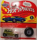 Hot Wheels Redlines Ford Diecast & Toy Cars
