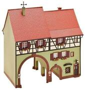 Stadthaus H0