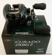 Shimano Curado 201G7