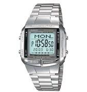 Mens Casio Watch Digital Illuminator