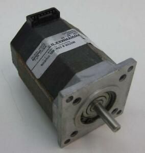 Pacific scientific motor ebay for Pacific scientific stepper motor