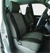 Landcruiser 75 Series Seats