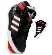 adidas Hard Court Hi Trainers