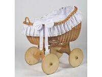 Baby baskette