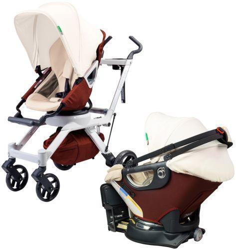 2 Seat Stroller Ebay