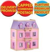 Edwardian Dolls House