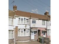 A decent, lightly refurbished three bedroom family home in Leagrave