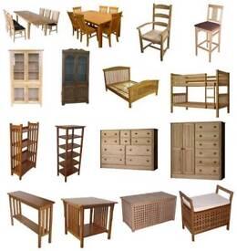 **Flat Pack Furniture Fitter/Assembler/Handyman**