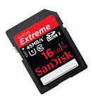 Camera Memory Cards for Panasonic