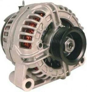 Alternator  Chevy Silverado GMC Sierra 4.3L 4.8L 5.3L 6.0L 6.2L 6.6L New