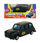 London Taxi Toy