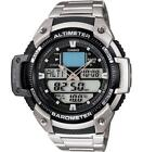 Mens Watches with Altimeter
