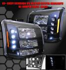 2004 Silverado Bumper Lights