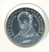 10 Euro Münzen Deutschland
