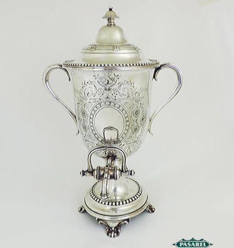Vintage Coffee Urn 63