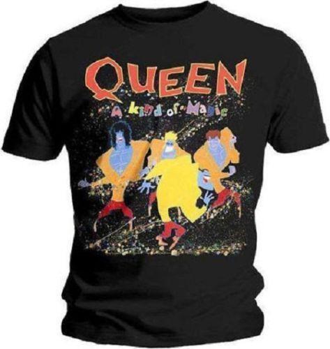 Queen T Shirt  8e90bf6e609e
