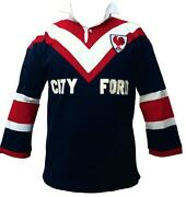 Retro NRL Jerseys