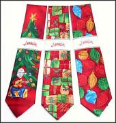Jerry Garcia Ties Lot