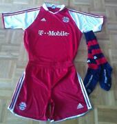 FC Bayern Stutzen