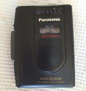 Panasonic RQ
