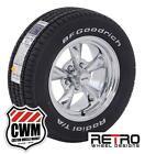C3 Corvette Wheels Tires
