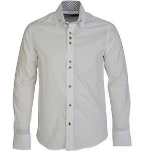 9a78049cf7819 White High Collar Shirts