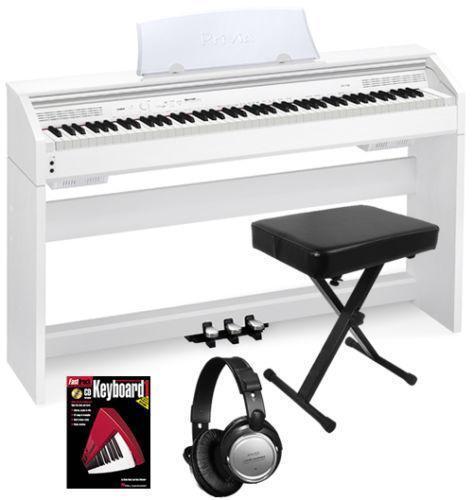 casio px750 pianos keyboards organs ebay