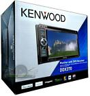 Kenwood Touch Screen