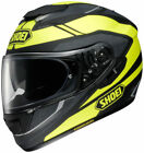 Shoei Yellow Full Face Helmets