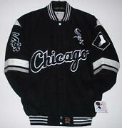 White Sox Jacket