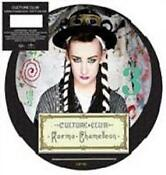 Culture Club Picture Disc