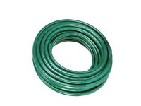 15 Metres of 1/2 inch Reinforced new Hose pipe in green
