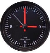 Porsche 911 Clock