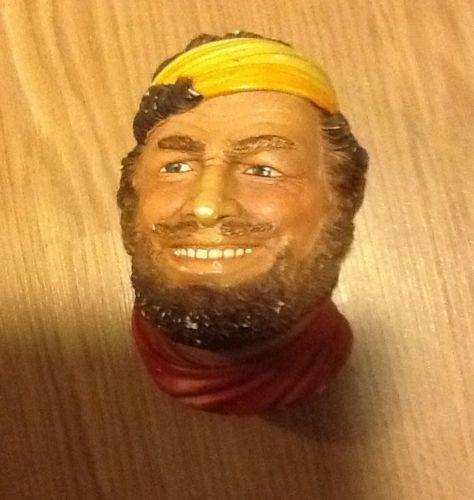 Bossons Pirate Chalkware Ebay