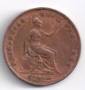 1854 Penny