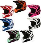 Fox Racing ATV Helmets