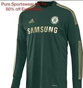 Old Chelsea Shirt