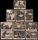 King Kong Trading Cards