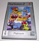 Simpsons: Hit & Run Video Games