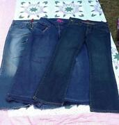 H&M Bootcut Jeans
