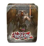 Yugioh Tin Box