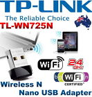 TP-LINK USB Wi-Fi Network Adapters