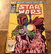 Marvel Star Wars 4