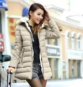 Women Thick Winter Coat