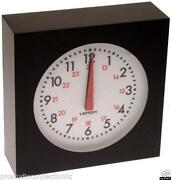 Leitch Clock