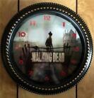 The Walking Dead Decorative Clocks