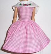 1964 Swirl Ponytail Barbie