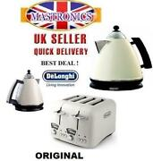 DeLonghi Kettle Toaster