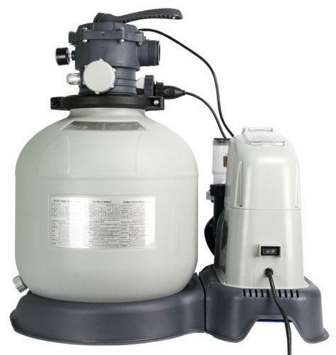 intex pool parts intex sand filter