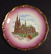 Tirschenreuth Plate